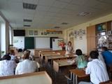 Августовское заседание учителей физики